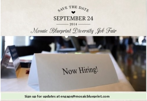Mosaic Job Fair